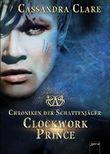 Clockwork Prince: Chroniken der Schattenjäger (2) von Cassandra Clare (1. Juli 2012) Gebundene Ausgabe
