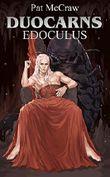 Duocarns - Edoculus: Fantasy Roman   Paranormale Romanze   Abenteuerroman (Duocarns Fantasy-Serie 9)