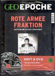 Die ROTE ARMEE FRAKTION (RAF). Deutschland und der Terrorismus (1966-1993) Mit DVD: Black Box BRD. Der Bankier und der Terrorist.Alfred Herrhausen und Wolfgang Grams