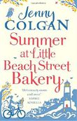 Summer at Little Beach Street Bakery by Jenny Colgan (26-Feb-2015) Paperback