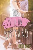 The Fill-In Boyfriend by Kasie West (5-May-2015) Paperback