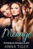 Dreierbeziehung: Menage - Unzähmbares Verlangen zu dritt (Dreierbeziehung, Erotische Liebesromane, Erotische Romane, Erotik, Dreier)