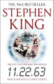 11.22.63 by Stephen King (5-Jul-2012) Paperback