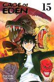 Cage of Eden 15 by Yoshinobu Yamada (28-Aug-2014) Paperback