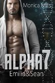 ALPHA7 - Emilia & Sean (German Edition)
