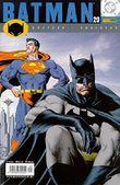 Batman #20 (2002, Panini)