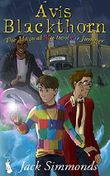 Avis Blackthorn and the Magical Multicolour Jumper (The Wizard Magic School Series, Book 2) (English Edition)