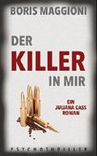 Juliana Cass - Der Killer in mir