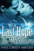 Last Hope: romantisch-dystopische Novelle