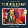 Das Rattenproblem (Sherlock Holmes - Die neuen Fälle 18)