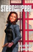Steed and Mrs Peel Vol. 3 by Caleb Monroe, Yasmin Liang (May 30, 2014) Paperback