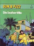 Gin & Fizz Nr. 05 Die Seufzer-Villa