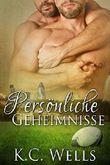 Persönliche Geheimnisse (Personal (German Edition) 3)