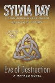 Eve of Destruction: A Marked Novel by Sylvia Day (2013-01-29)