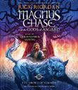 Magnus Chase and the Gods of Asgard, Book One: The Sword of Summer (Rick Riordan's Norse Mythology) by Rick Riordan (2015-10-06)