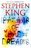 The Bazaar of Bad Dreams by Stephen King (2015-11-03)