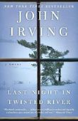 Last Night in Twisted River: A Novel by John Irving (2010-06-15)