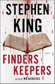 Finders Keepers: A Novel (The Bill Hodges Trilogy) by Stephen King (2015-06-02)