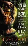 Night Shift by Nalini Singh (2014-11-25)