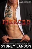 Pierced: 1 (Lucian & Lia) by Sydney Landon (2014-07-02)
