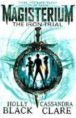 Magisterium - The Iron Trial