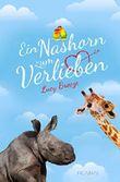 Ein Nashorn zum Verlieben (Wetterblau-Reihe 1)