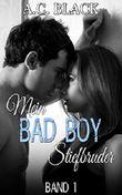 Mein Bad Boy Stiefbruder (Band 1)