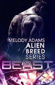 Beast (Alien Breed Series 6)