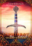 Saphirrot - Gesamtausgabe