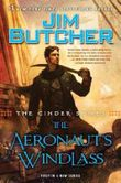 [ { The Cinder Spires: The Aeronaut's Windlass } ] BY ( Author ) Sep-2015 [ Hardcover ]