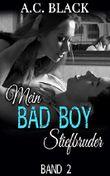 Mein Bad Boy Stiefbruder (Band 2)