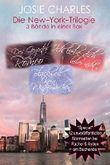 Die New-York-Trilogie: Valentine's Day Edition - Valentinstags-Special - alle 3 Bände in einer Box!