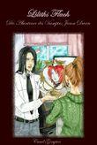 Liliths Fluch: Vampirkrimi