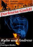 Darkness GmbH: Rylie und Andrew - 1.03 Feuriges Risiko (Staffel 1)
