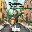 Dennis und Guntram - Zaubern für Profis