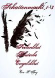Schattenmacht 1-3: Seelenblut - Bluterbe - Engelsblut