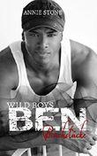 BEN - Bruchstücke (Wild Boys 3)