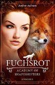 """Buch in der Ähnliche Bücher wie """"Fuchsgeist"""" - Wer dieses Buch mag, mag auch... Liste"""