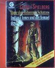 Indiana Jones. Jäger des verlorenen Schatzes - Indiana Jones und der Tempel des Todes. Zwei Romane in einem Band nach den Filmen von George Lucas und Steven Spielberg.