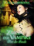 Zarin der Vampire. Blut der Sünde: Horror-Mystery-Thriller