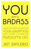You Are A Badass (Turtleback School & Library Binding Edition) by Jen Sincero (2013-04-23)