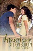 American Girl On Saturn by Nikki Godwin (2013-08-29)