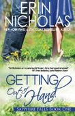 Getting Out of Hand: Sapphire Falls book one (Volume 1) by Erin Nicholas (2014-08-07)