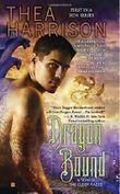 Dragon Bound (Elder Races) by Thea Harrison (2011-05-03)