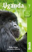Uganda (Bradt Travel Guide) by Philip Briggs (2013-11-12)