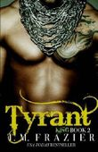 Tyrant: King Part 2 by T. M. Frazier (2015-08-14)