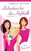 Liebeschaos bei den Highballs (Highballs 1-3)