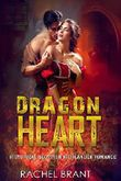 Dragon Romance: Scottish Historical Romance: Dragon Heart (Medieval Highland Paranormal Romance) (Historical Dragon Regency Romance)