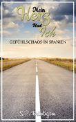 Mein Herz und Ich - Gefühlschaos in Spanien (Mein Herz und Ich 2)