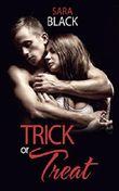 Trick or Treat (Bisexuelle Menage, Erotik ab 18 unzensiert, Verführt)